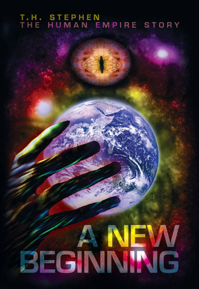 A New Beginning (The Human Empire Story series) 1