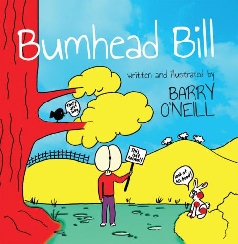 Bumhead Bill 1