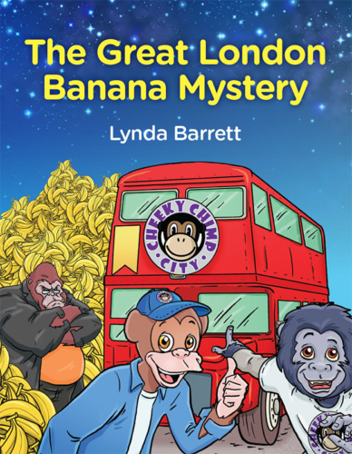 The Great London Banana Mystery 1