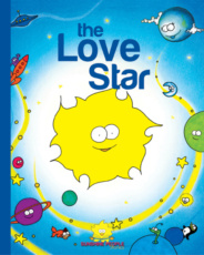 love-star-cover